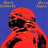 album art to Born Again