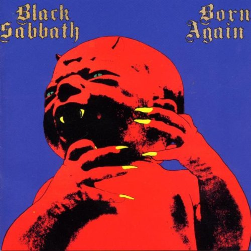 Black Sabbath - Borna Again - Zortam Music