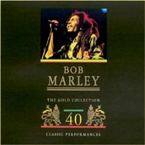 Bob Marley - The Gold Collection (CD 1) - Zortam Music