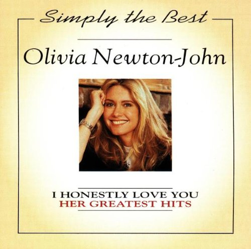 Olivia Newton-John - Greatest Hits [MCA] - Zortam Music