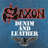 album art to Denim and Leather