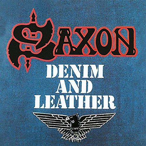Saxon - Denim And Leather Lyrics - Zortam Music