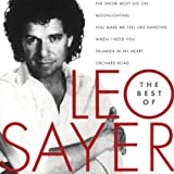 album art to The Best of Leo Sayer