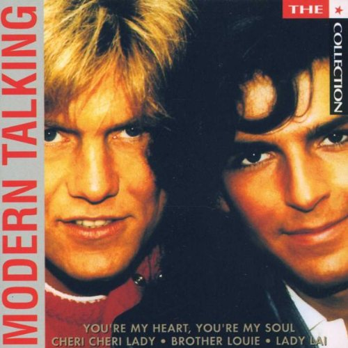 Modern Talking - The Collection - Zortam Music