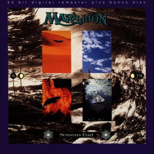 Marillion - Season