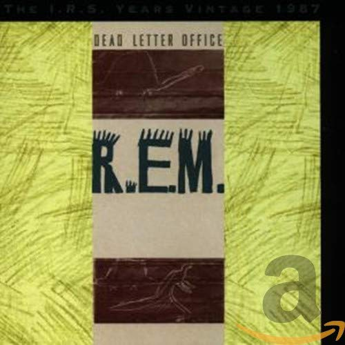 R.E.M. - Dead Letter Office - Zortam Music