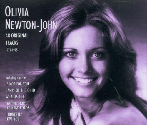 Olivia Newton-John - 48 Original Tracks (Disc 1) - Zortam Music