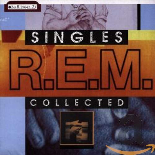 R.E.M. - R.E.M. Singles Collected - Zortam Music
