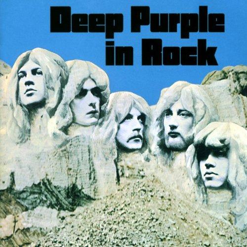 Deep Purple - Hard Lovin