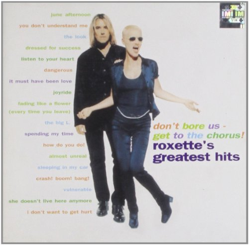 Roxette - Don