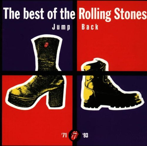 Rolling Stones - Jump Back-The Best Of The Roll - Zortam Music