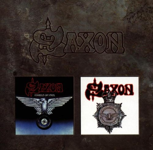 Saxon - Motorcycle Man Lyrics - Zortam Music