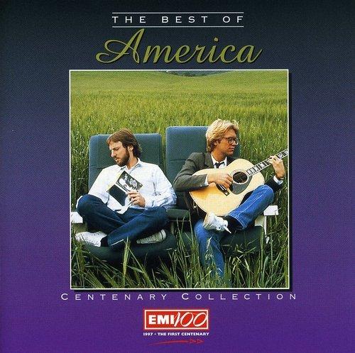 America - The Best Of America - Zortam Music