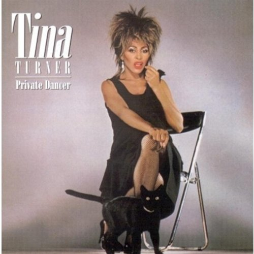 Tina Turner - Private Dancer - Zortam Music
