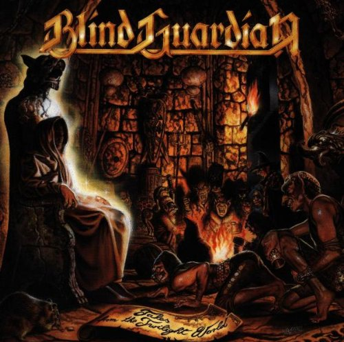 Blind Guardian - Lord Of The Rings Lyrics - Zortam Music