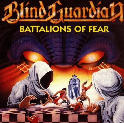 Blind Guardian - Battalions of Fear Lyrics - Zortam Music