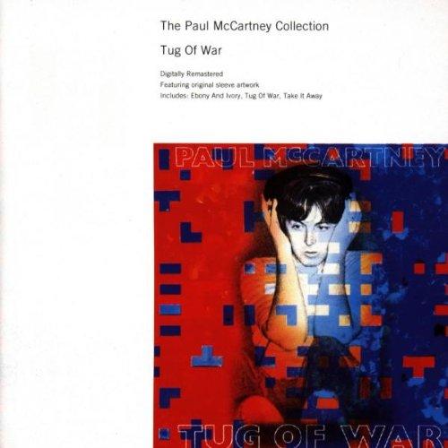 Paul McCartney - Tug Of War - Zortam Music
