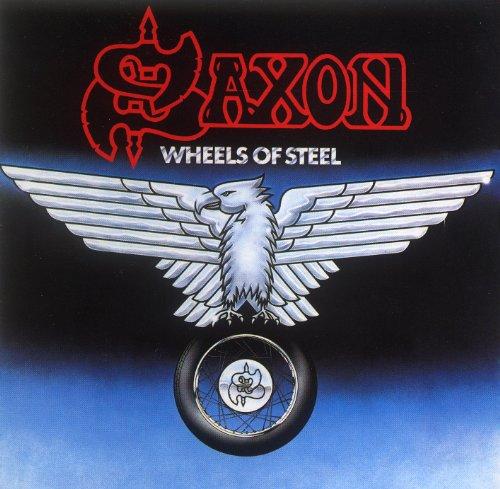 Saxon - Wheels Of Steel - Zortam Music
