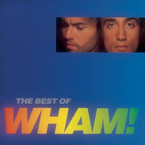 Wham - Wake Me Up Before You Go-go Lyrics - Zortam Music