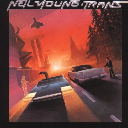 Neil Young - Trans - Zortam Music