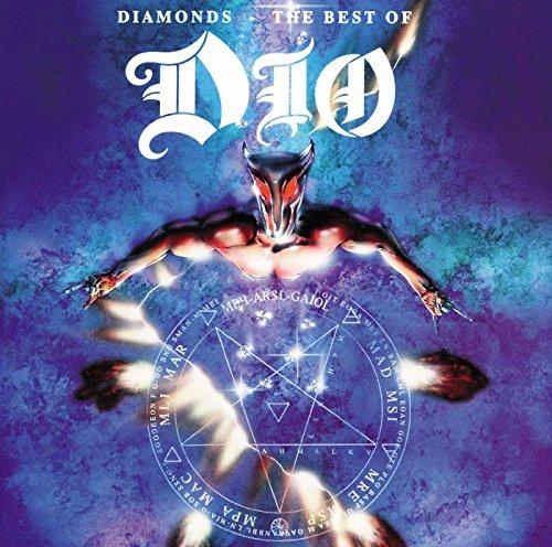 Dio - Diamonds - The Best Of - Zortam Music