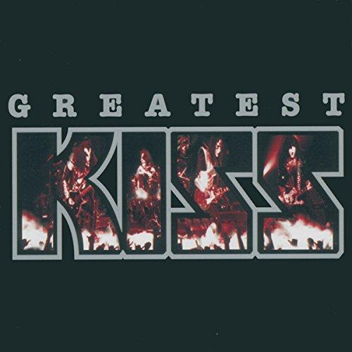 Kiss - KISS - Greatest Hits - Zortam Music