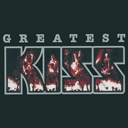 Kiss - Greatest Kiss - Zortam Music