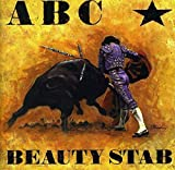 album art to Beauty Stab
