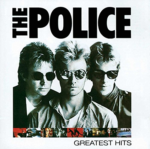 The Police - ULTIMATE LOVE SONGS BOXSET CD 05 - Zortam Music