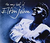 album art to The Very Best of Elton John (disc 2)