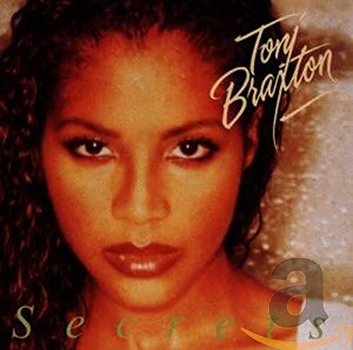 Toni Braxton - Secrets (International Version) - Zortam Music
