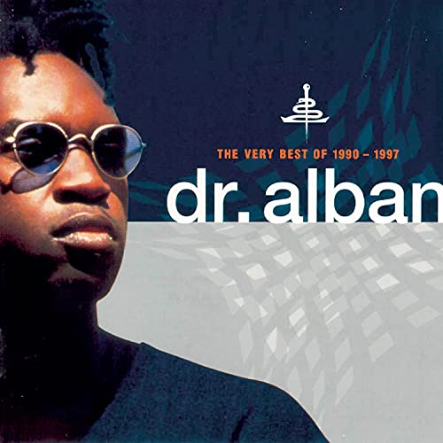 Dr. Alban - DANCE CLUB (8A:>B5:0 90-E) - Zortam Music