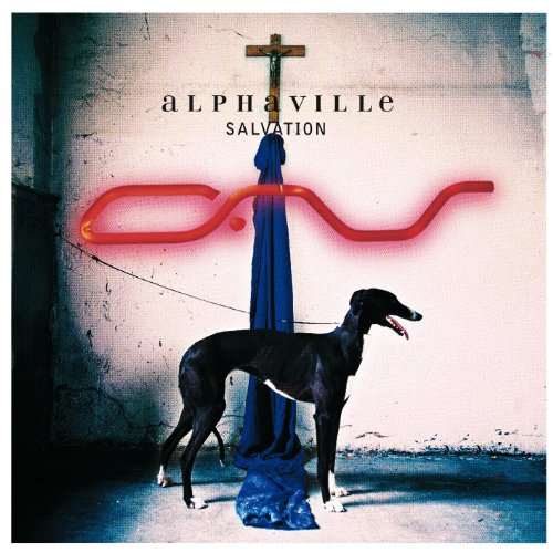 Alphaville - Salvation - Zortam Music