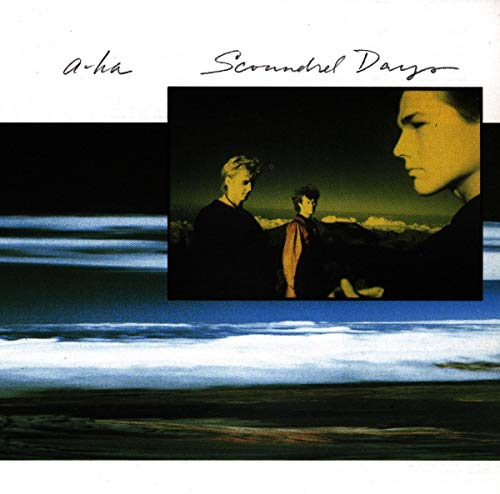 A-Ha - Scoundrel Days - Zortam Music