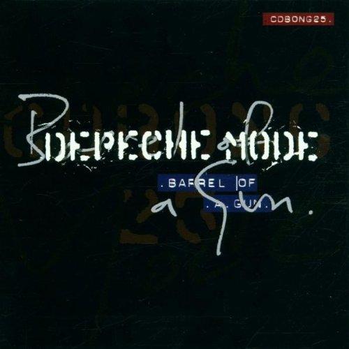 Depeche Mode - Barrel of a Gun [#1] - Lyrics2You