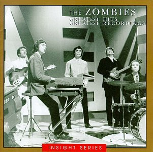 Zombies - Greatest Hits/Greatest Recordings - Zortam Music