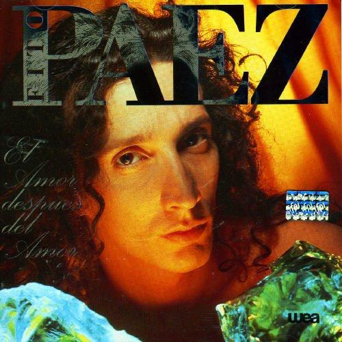 Fito Paez - El Amor Despues del Amor - Zortam Music