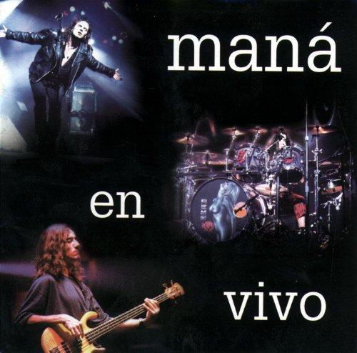 Maná - En Vivo 2 - Zortam Music