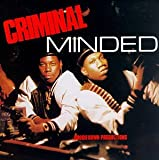 album art to Criminal Minded