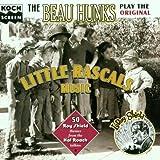 The Beau Hunks Play the Original Little Rascals Music