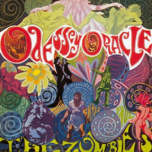 Zombies - Odessey and Oracle - Zortam Music