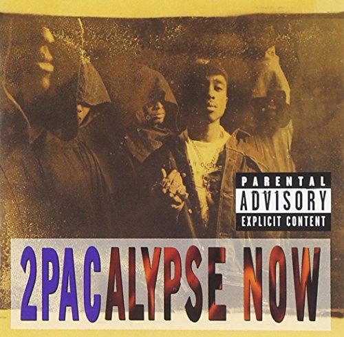 2pac - 2Pacalypse - Zortam Music
