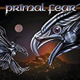album art to Primal Fear