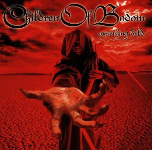 Children Of Bodom - Something Wild - Zortam Music