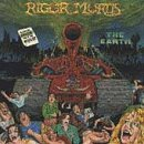 album art to Rigor Mortis vs. The Earth