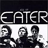 Cover of All of Eater