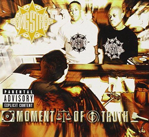 Gang Starr - Moment Of Truth - Zortam Music