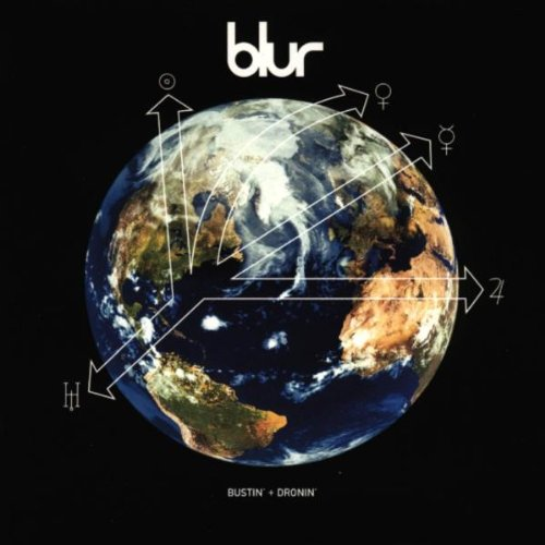 Blur - 1997 -- Blur - Lyrics2You
