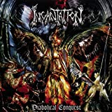 album art to Diabolical Conquest