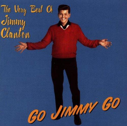 Jimmy Clanton - Go Jimmy Go (Very Best of) - Zortam Music